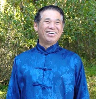 Grandmaster Wong Kiew-Kit