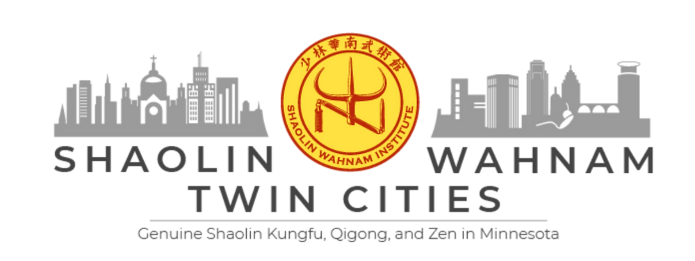 Shaolin Wahnam Twin Cities logo