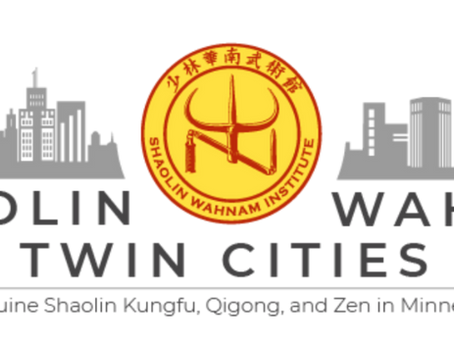 What's New at Shaolin Wahnam Twin Cities?