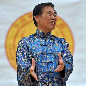 Sifu Wong Kiew-Kit