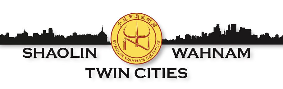 Shaolin Wahnam with St. Paul and Mpls VE