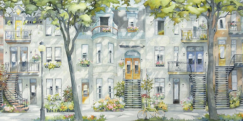 Uniquely Montreal
