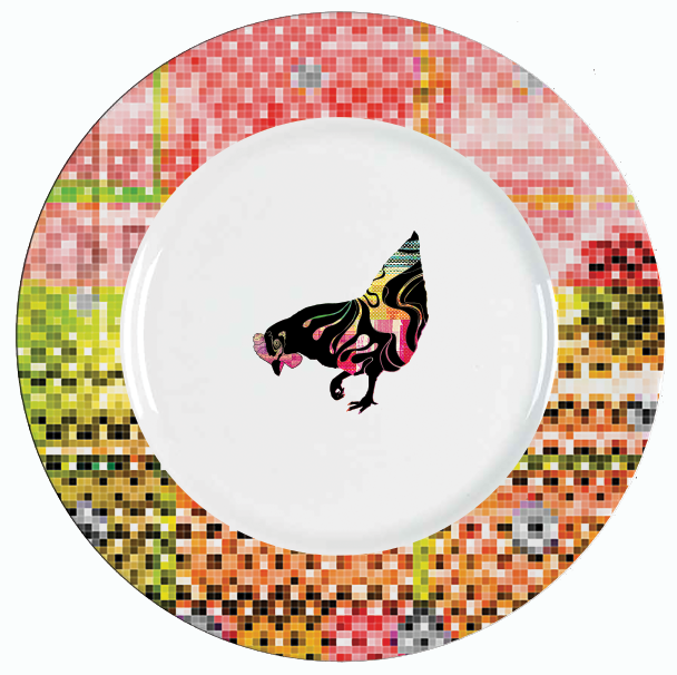 Gallinas Plate Design Variant 3--©2020 A