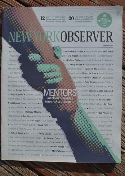 For NY Observer
