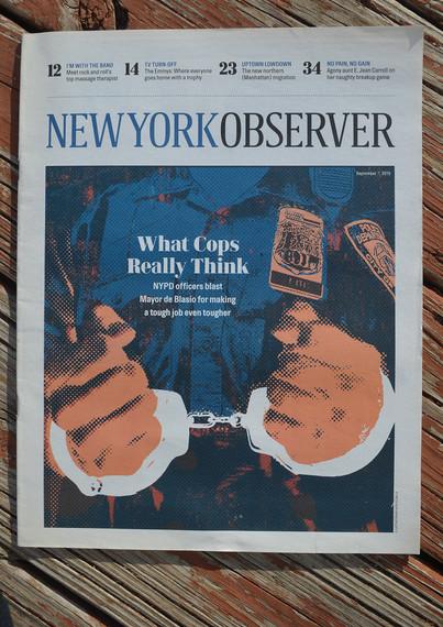 For New York Observer
