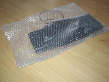 Propiedades y usos del plástico de burbuja