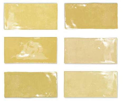 Fez - Mustard Gloss