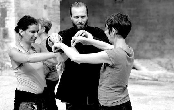 Vérification en test de la structure du premier mouvement de la Forme | Avignon | 2015