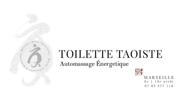 TOILETTE TAOÏSTE | AUTOMASSAGE ÉNERGÉTIQUE