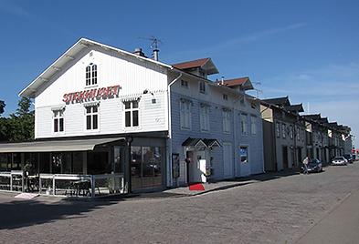 Skeppsbron Kalmar
