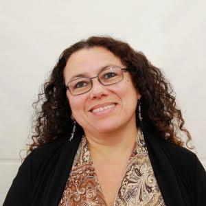 Virginia Herrera-Paramo
