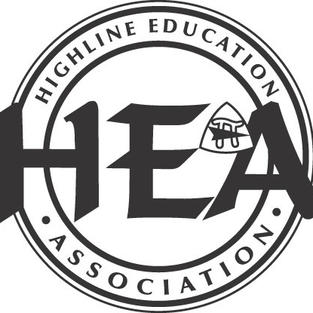 Highline Education Association