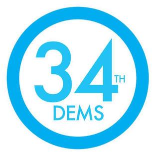 34th District Democrats