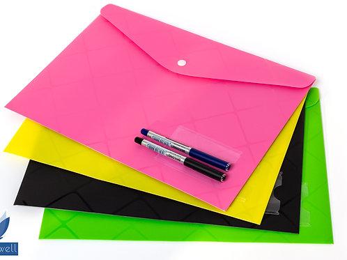 Folder for Drs notes