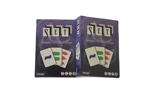Set (card game)