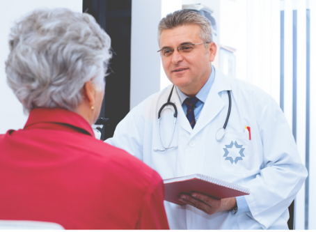 Quick Guide to Patient advocacy