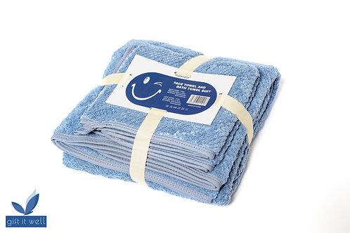 Deluxe Towel Set