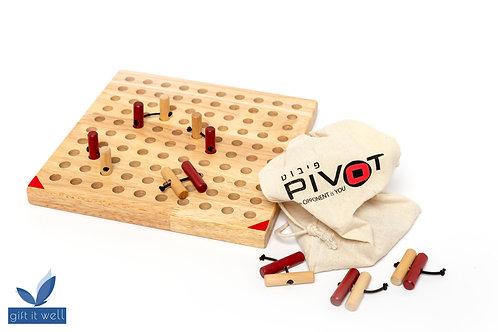 Pivot (puzzle/game)