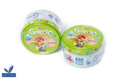 Grabolo-Animal dice game