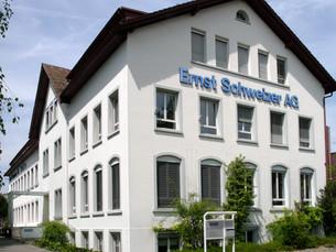Ernst Schweizer AG feiert 100-Jahr-Jubiläum