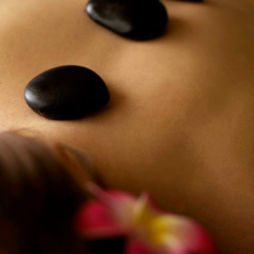 Body Bliss Massage and Day Spa Hot Stone Massage Treatment