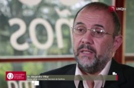 """Villar y la educación en pandemia: """"Lo que decía Vidal no es verdad, el pobre va a la universidad"""""""