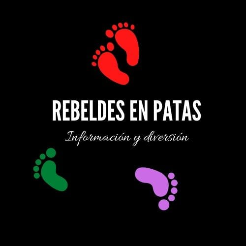 Rebeldes en Patas