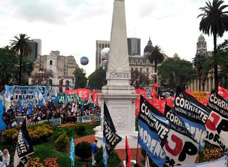17 de octubre: El peronismo busca mostrar fortaleza a través de la convocatoria en redes sociales