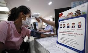 Coronavirus: Medidas de prevención en toda la región