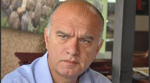 El intendente de Lanús, Néstor Grindetti, dio positivo de coronavirus
