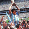 El mundo llora la muerte de Diego Maradona