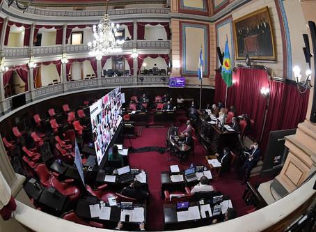 Asociaciones Civiles: El Senado aprobó la norma, vuelve a Diputados y en una semana será ley