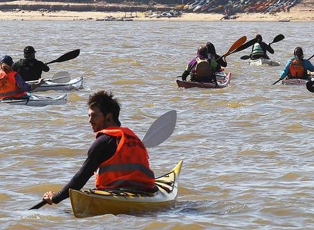 Los deportes individuales que vuelven hoy en la provincia de Buenos Aires