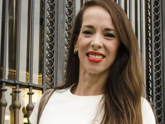"""Victoria Onetto: """"La cultura es el fiel reflejo del corazón del pueblo"""""""