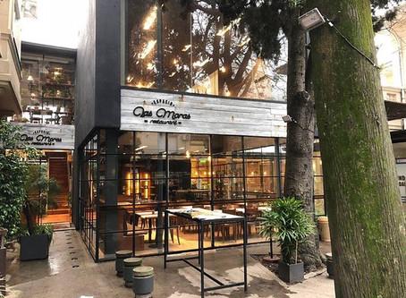Reapertura de actividades: Quilmes pone en marcha los corredores gastronómicos al aire libre