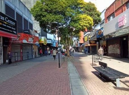 Proyecto para eximir de tasas municipales a pequeños y medianos comercios de Quilmes