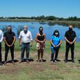 La UNCB se reunió con el municipio de Roque Pérez para iniciar trabajos conjuntos