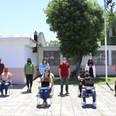 Esteban Echeverría: Entregan netbooks a estudiantes secundarios