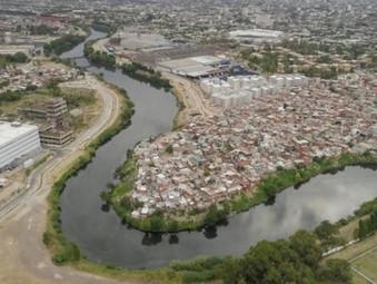 ACUMAR profundiza los trabajos en la cuenca Matanza - Riachuelo