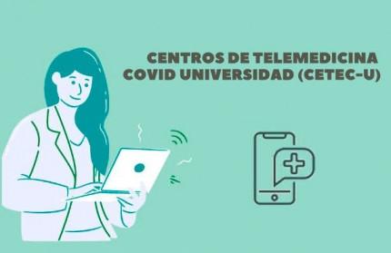 UNQ: Ya funciona el Centro de Telemedicina COVID Universidad