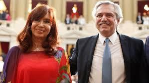 """Fernández, sobre la carta de Cristina Kirchner: """"Es muy valiosa y expresa un fuerte compromiso"""""""