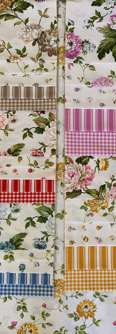 Mill End Shops Fabric Samples