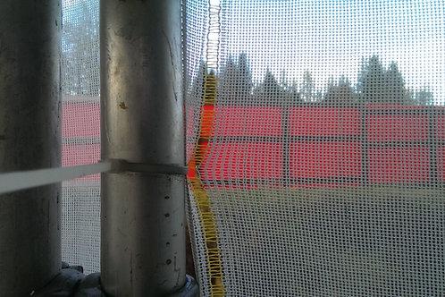 Sonnenschutznetz Typ 145