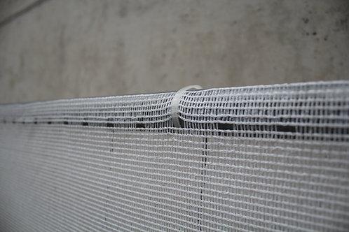 Fortenetz Typ 90 UV bedruckt