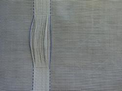 Sandstrahlnetz Typ 125