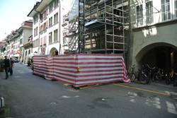 Signalisationsnetze für Tief- und Strassenbau