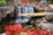 Moss Rock Water Feature  Landscape Rock Landscape Stone