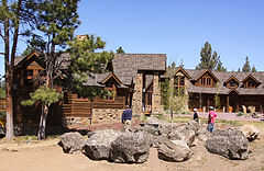 Oregon Rock and Stone Supplier