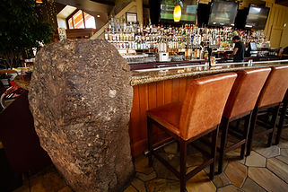 Commercial Interior Rock and Stone