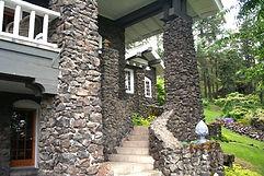 Building Masonry Basalt Stone Rock
